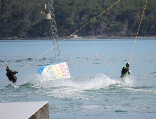 wakeboard a Krk Club Cable Krk