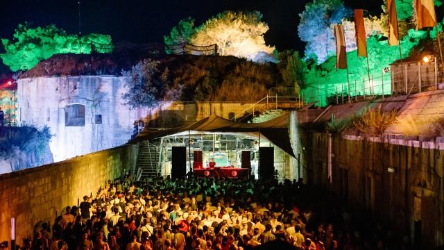 i festival di Fort Punta Christo