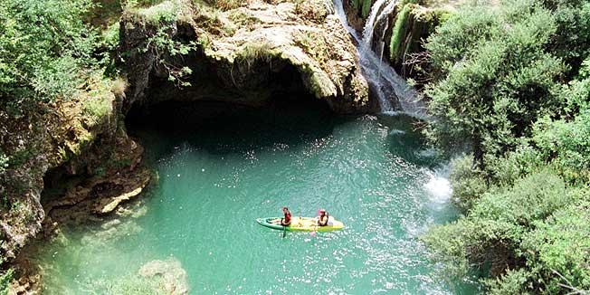 Parco Nazionale Risnjak vacanze attive