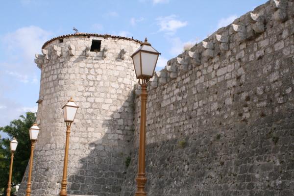 Krk Castello Frankopan
