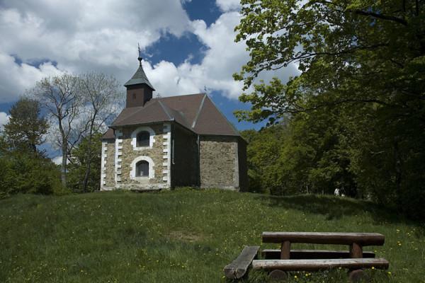 Parco Naturale Medvednica a Zagabria