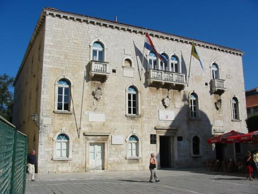 Municipio di Trogir