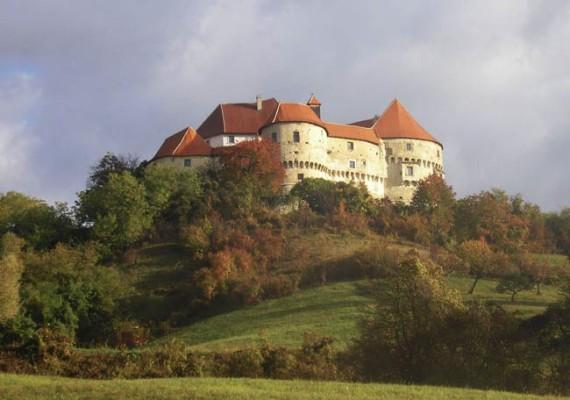 il castello Veliki Tabor
