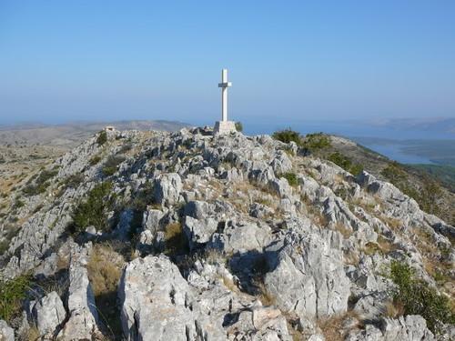 Sveti NIkola sull'isola Hvar