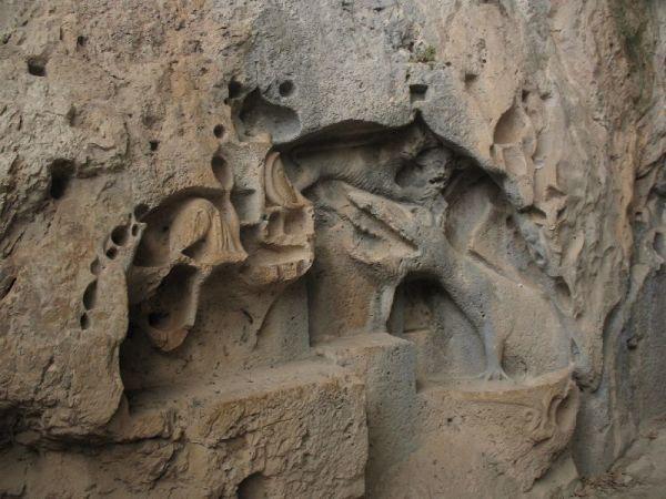 La Grotta del Drago di Bol
