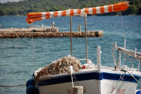 isola Kaprije di Sibenik