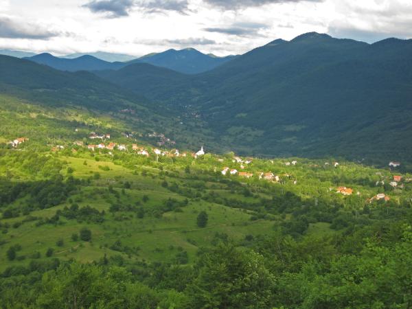 Kuterevo Croazia