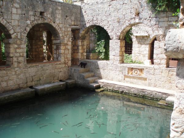 Castello Tvrdalj a Stari Grad