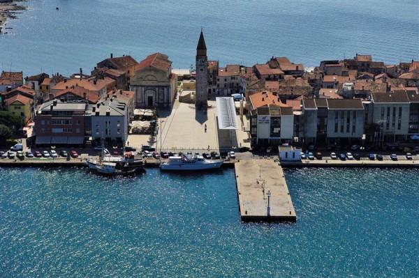 Umag penisola Istriana