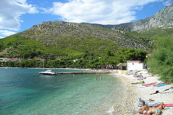 Drvenik Riviera di Makarska