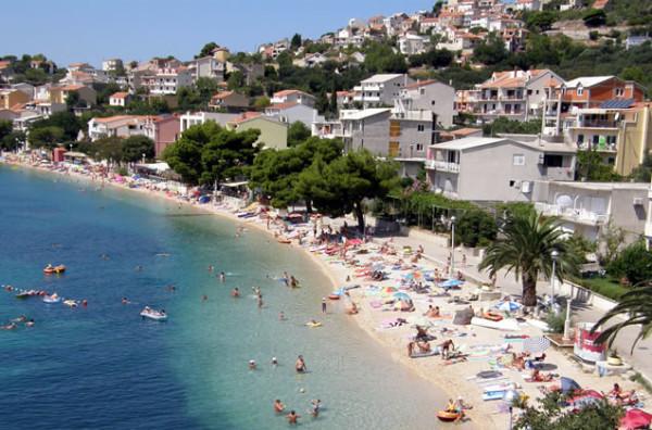 Igrane Riviera di Makarska