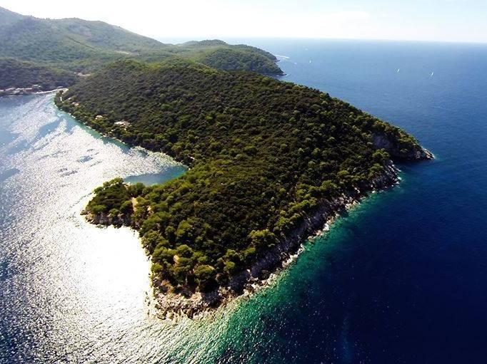 Lastovo Dalmazia, la più remota tra le isole della Croazia