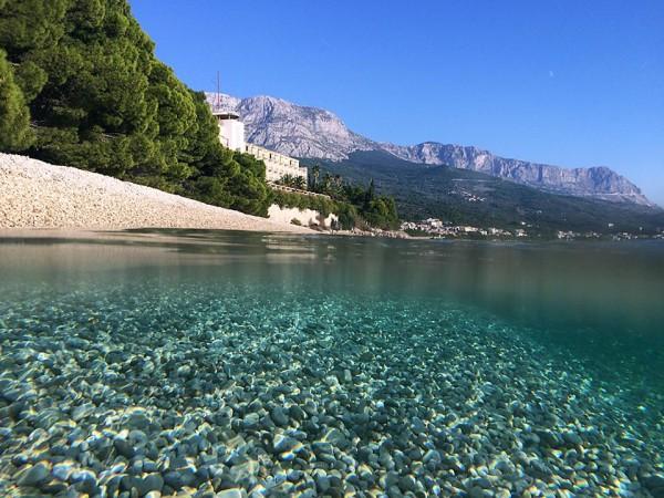 Tucepi Riviera di Makarska