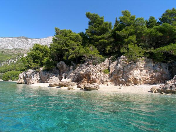 Zivogosce Riviera di Makarska