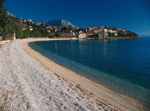 Podaca Riviera di Makarska