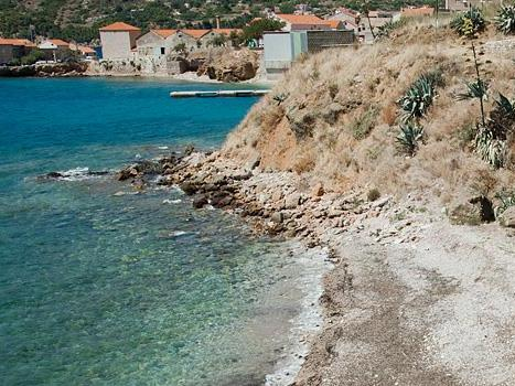 spiaggia Vartalac