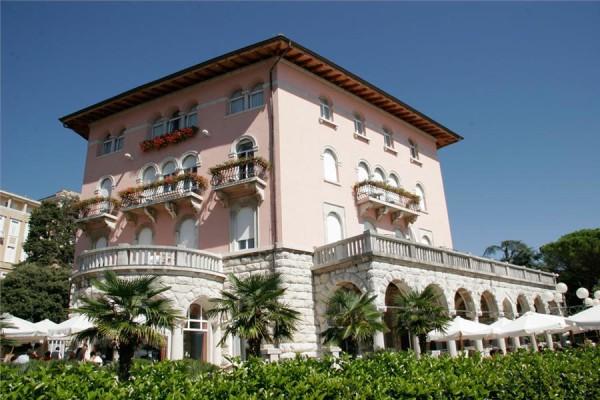 Hotel Milenj Riviera di Opatija