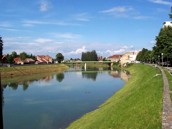 fiume Kupa