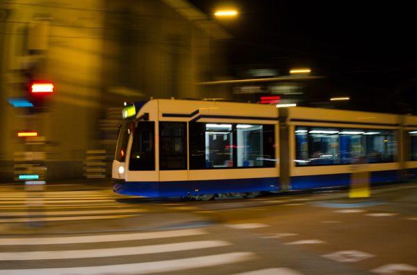 tram a Zagabria