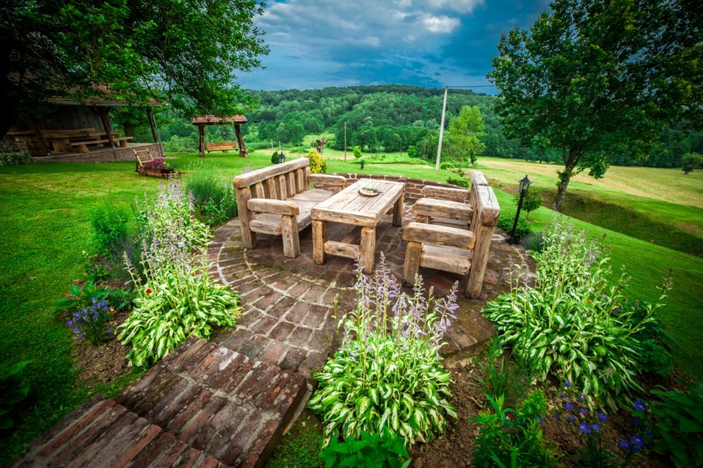 oasi di pace nel Bjelovar-Bilogora tra boschi centenari e agriturismo