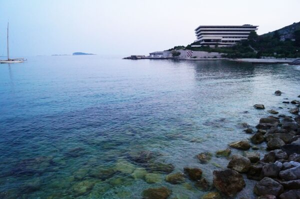 Kupari sulla Riviera di Dubrovnik