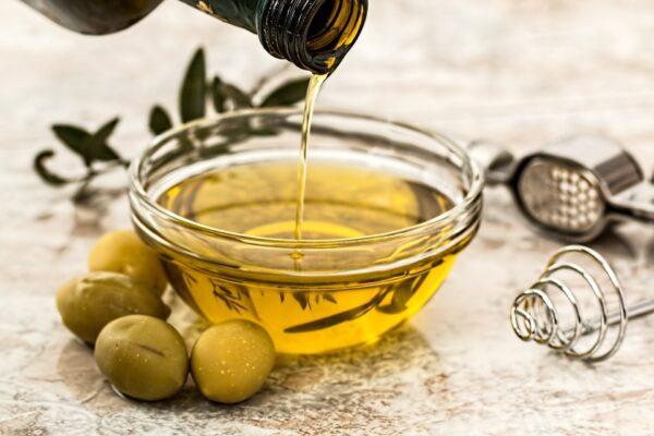 l'olio d'oliva Istriano è famoso per il suo sapore unico